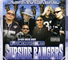 Various Artists - Sur Side Bangers [New CD] Explicit, Boxed Set
