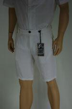 short bermuda en lin RELAKZ taille us jeans W 33 ( T 42-44  )