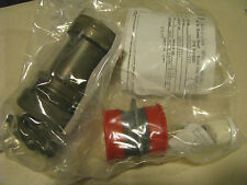 MIDLAND ROSS CONNECTOR SET #  MS3400DJ28E-21S  NSN: 5935-01-177-8716