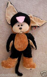 "SKANSEN CUDDLY KID ZAC THE CUTE PUPPY BEAR""  MINT WITH MINT TAG   MARCH - 2013"