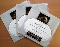 ALP 1215-7 Puccini Madama Butterfly Victoria De Los Angeles 3xLP HMV ED1 Mono EX