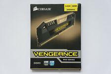 16GB [2x8GB] Corsair Vengeance Pro DDR3 Memory 2400MHz CL11 CMY16GX3M2A2400C11A