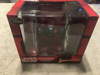 DISNEY STAR WARS THE FORCE AWAKENS DIE CAST FO SPECIAL FORCES TIE FIGHTER
