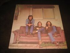 "Original 1969 Crosby, Stills, & Nash 1st Self-Titled LP ""West Coast Classic"" EX+"