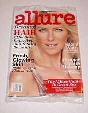 NAOMI WATTS Allure Magazine November 2013 11/13 SEALED A-2-2