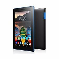 Lenovo Tab 3 10.1 inch 16GB WiFi Android Tablet - Black - 1 Year warranty