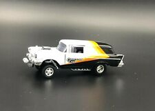 M2 Comp Cams 1957 Chevy Panel Wagon Gasser