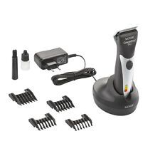 Moser 1871 Chromstyle Pro Professional Hair Clipper 110-240V  Black