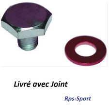 Bouchon de vidange + joint PEUGEOT 4007 (GP_) 2.2 HDi 156ch