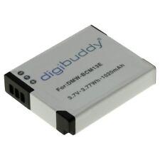 digibuddy Akku kompatibel zu Panasonic DMW-BCM13 Li-Ion 8008120