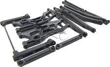 Axial YETI - LINK, Rod & Front ARM SET (AX31058 AX80111) AXI90026