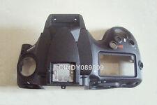Original New Roof Top Bare Cover Shell Unit Repair Part For NIKON D800 Camera