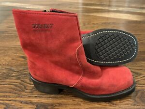 Durango Suede Boots for Women for sale