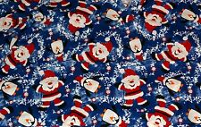 NEW ~ Christmas Print Scrub Top ~ 4X ~ Christmas Magic