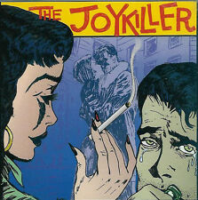 █► THE JOYKILLER ‎- Same 1995 EPITAPH 86451-2 045778645121 15 Tracks PUNK