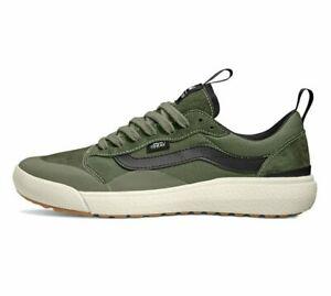 Vans Ultrarange Exo SE Ultracush Skate Shoes Men's Size 8.5 GrapeLeaf 66 Supply