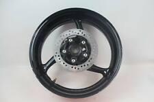 Suzuki GSXR 750 17 OEM Rear Wheel Rim Rear Brake Rotor Disc 64111-14J00-019