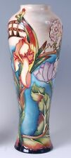 Moorcroft Vase Large. River of Dreams  37 cms