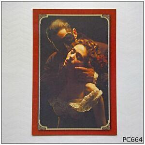 Avant Card #9266 The Phantom of the Opera Movie 2004 Postcard (P664)