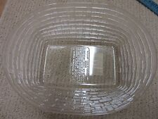 Longaberger Large Daily Blessings Basket Protector New