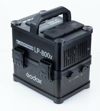 Godox LP-800X Portable Pure Sine Wave Battery Inverter | Location Photography