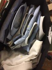 Stock lotto di oltre 10 camice camicie uomo boggi, camiceria cordusio, bassi, tr