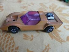 Voiture Matchbox Gruesome twosome 1971 n°4