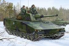 Hobby Boss 1/35 Swedish CV90-40 IFV #82474