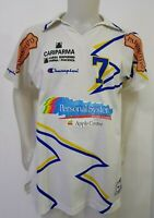 MAGLIA PALLAVOLO VOLLEY PARMA MATCH WORN NR.7 JERSEY ITALY MAILLOT SHIRT GARA M8