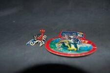 Disney Coca Cola Japan Finding Nemo Cell Phone Charm Pixar 2