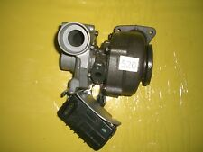 Turbolader ABGAS TURBO LADER MERCEDES-BENZ E G M S KLASSE 400 420 CDI