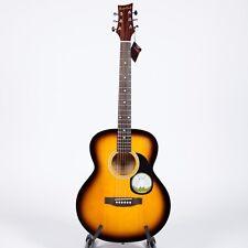 Beaver Creek BCTF101SB Folk Acoustic Guitar BCTF101 SB (Sunburst)
