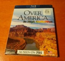 Over America Blu-ray PBS