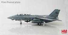 "HOBBYMASTER 1:72 HA5202 GRUMMAN F-14D TOMCAT VF-31 FINAL CRUISE ""CHRISTINE"" MIB"