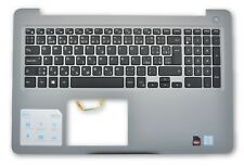 Dell Inspiron 15 (5567) Palmrest CZE/SLOV Backlit Keyboard 0T5P5 PT1NY T3C9W
