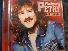 CD - Wolfgang Petry - Achterbahn (2001)