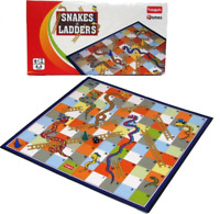 Funskool Snakes and Ladders Traditional Board Game