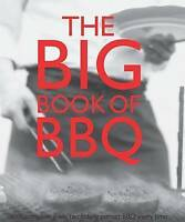 (Very Good)-Big Book of BBQ (Hardcover)--1407588184