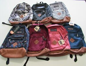 """Jansport City View Backpacks 15"""" Laptop Sleeve Nwt"""