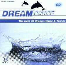 Dream Dance 22 (2001) Kai Tracid, Marc et Claude, Perpetuous Dreamer, P.. [2 CD]