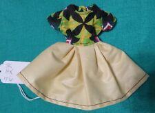 Yellow & Black Christmas Dress Skipper Stacie Hsmusical Monster High Doll Skhx76
