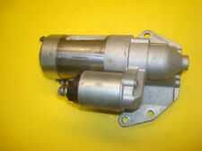 93 - 02 MAZDA 626 A/T STARTER MOTOR 2.5L V6 M001T952 OEM 94 95 96 97 98 99 00 01