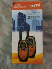 Xf-638 Walkie Talkie Set Of 4