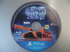 Battle Zone VR PS4 Game Playstation 4 Game Disc Only