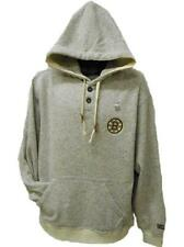 NEW Boston Bruins Mens Size L Large High Quality Hoodie CCM