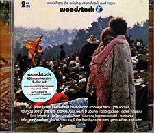 Woodstock /vol.1 divers Atlantic Multi-artistes 5452604 4 3 00798728 CD