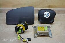 JDM VERSION 7 SUBARU WRX STI RIGHT HAND DRIVE AIR BAG SET DRIVERS V7 BUGEYE GD