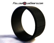 Seamless Follow Focus Gear Ring for Contax Zeiss 60mm f2.8 Planar S Lens