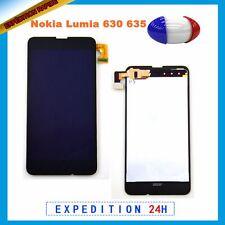 Noir Écran LCD + Vitre Tactile Complet Remplacement Pour Nokia Lumia 630 635