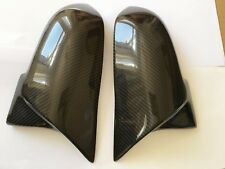 Bmw 1 Series F20/F21 2 Series F22 Carbon Mirror Covers M Performance OEM-Fit